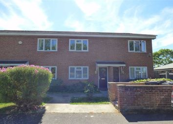 Thumbnail 1 bed maisonette to rent in Shirley Court, Wallis Avenue, Maidstone