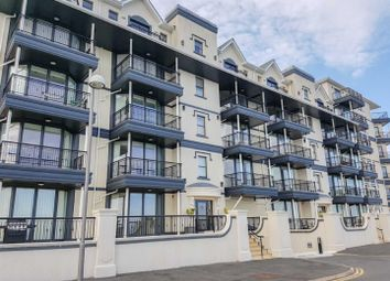 Thumbnail 2 bed flat for sale in Kensington Apartments, Imperial Terrace, Onchan
