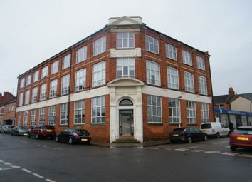 Thumbnail 2 bed flat to rent in 62-68 Artizan Road, Northampton
