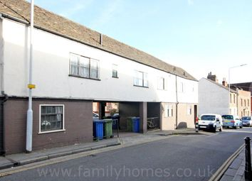 Thumbnail 2 bed flat for sale in Crown Road, Milton Regis, Sittingbourne