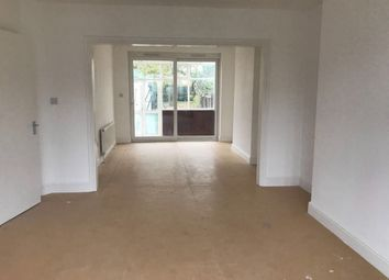 Thumbnail 4 bed terraced house to rent in Randall Avenue, Neasden