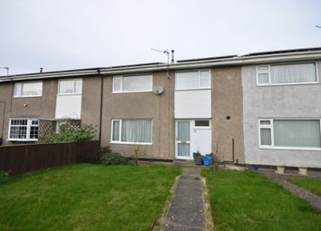 Thumbnail 3 bed terraced house to rent in Tintern Walk, Grimsby