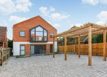 Thumbnail 4 bedroom detached house to rent in Winkfield Road, Ascot
