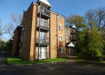 Thumbnail 2 bed flat to rent in Dawn Court, Wilbraham Road, Manchester