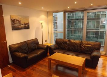 Thumbnail 2 bed flat to rent in Clowes Street, Clowes Street, Salford