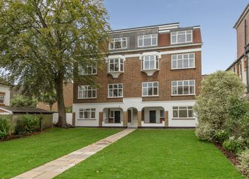 Thumbnail 2 bed flat for sale in Courthope Road, Wimbledon Village