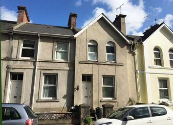 Thumbnail 4 bedroom property for sale in 49 Parkfield Road, Torquay, Devon