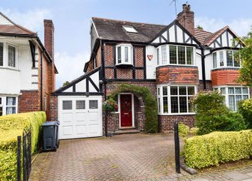 Thumbnail 4 bedroom semi-detached house for sale in Weoley Park Road, Selly Oak, Birmingham