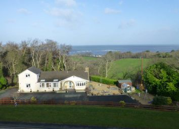 Thumbnail 4 bed property for sale in New Quay