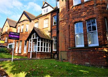 Thumbnail 3 bed flat for sale in 27 Old Hill, Chislehurst
