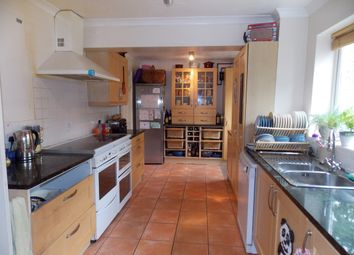 Thumbnail 4 bed detached house for sale in Stablefields Cottage Lane, Westfield, Hastings