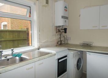 Thumbnail 5 bedroom terraced house to rent in Mayfield Road, Southampton
