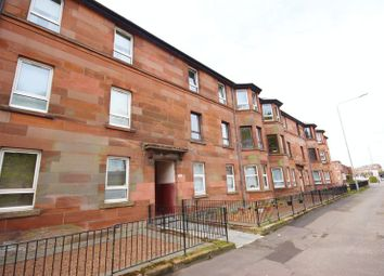 Thumbnail 3 bedroom flat for sale in Dumbarton Road, Glasgow