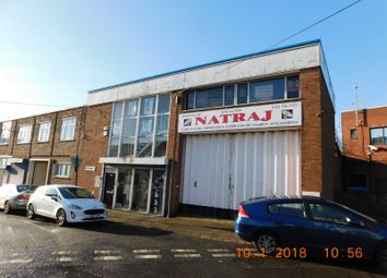 Thumbnail Warehouse for sale in 98-100 Hospital Street, Hockle