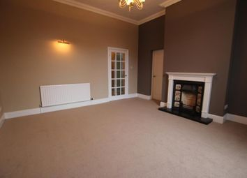 Thumbnail 2 bedroom flat to rent in Pelham Lodge, 9 Pelham Crescent, The Park, Nottingham