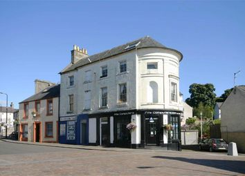 Thumbnail 2 bed flat for sale in 111A, High Street, Kinross, Fife