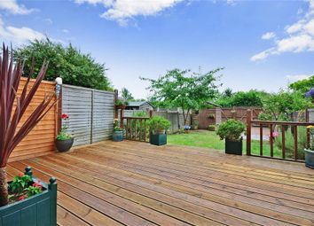 Thumbnail 4 bed town house for sale in The Lakes, Larkfield, Aylesford, Kent