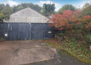 Thumbnail Light industrial for sale in Long Lane, Peterchurch, Hereford, Herefordshire