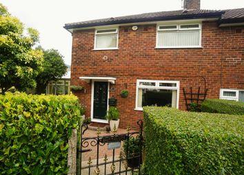 Thumbnail 3 bedroom semi-detached house for sale in Raimond Street, Bolton