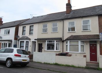 Thumbnail 4 bed terraced house to rent in Queens Road, Caversham, Reading, Central Town Centre