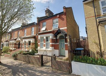 Thumbnail 3 bed end terrace house for sale in Birkbeck Road, Enfield