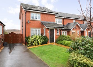 Thumbnail 3 bed semi-detached house for sale in Dale Croft, Wood Lane, Treeton