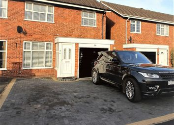 Thumbnail 3 bed property for sale in Trevelyan Crescent, Stratford-Upon-Avon