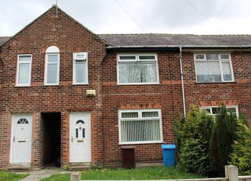 Thumbnail 2 bed terraced house to rent in Paradise Lane, Whiston, Prescot