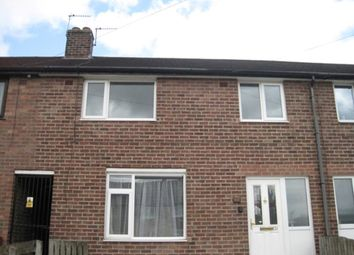 Thumbnail 3 bed terraced house to rent in Mcminnins Avenue, Derbyshire Hill, St Helens
