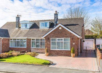 3 bed semi-detached house for sale in Hawthorn Crescent, Lea, Preston PR2