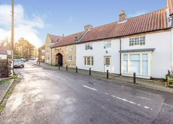 Thumbnail 1 bed flat for sale in Bridge Street, Great Ayton, North Yorkshire, Uk