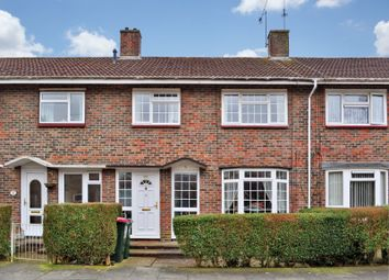 Thumbnail 3 bed terraced house to rent in Blake Close, Crawley