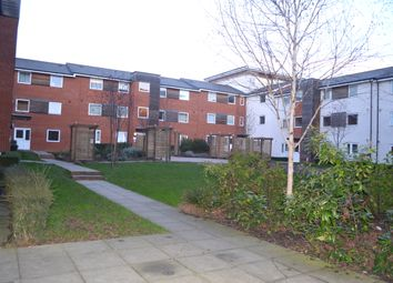 Thumbnail 2 bedroom flat to rent in Pownall Road, Ipswich