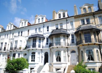 Thumbnail 1 bed flat to rent in Tff St. Helens Road, Hastings, East Sussex