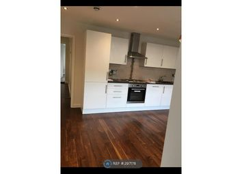 Thumbnail 2 bed flat to rent in Basment, London