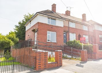 Thumbnail 2 bed terraced house for sale in Shirecliffe Road, Sheffield
