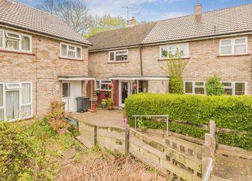 Thumbnail 5 bed terraced house for sale in Pankhurst Crescent, Stevenage, Hertfordshire