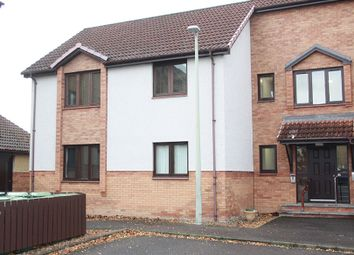 Thumbnail 2 bed flat for sale in Alltan Court, Culloden, Inverness