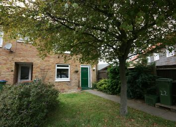 Thumbnail 3 bed end terrace house to rent in Serrin Way, Horsham