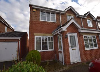 Thumbnail 4 bed semi-detached house for sale in Ryngwoode Drive, Malton