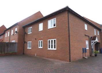 Thumbnail 2 bed flat for sale in Premier Way, Kemsley, Sittingbourne, Kent