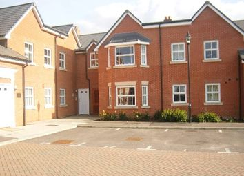 Thumbnail 2 bed property to rent in Joseph Court, Spire View, Salisbury