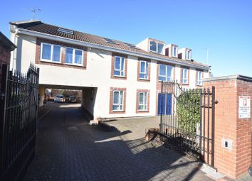 Thumbnail 2 bed flat for sale in Ducie Road, Staple Hill, Bristol