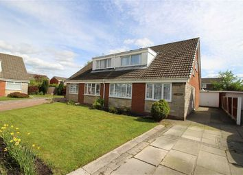 Thumbnail 4 bed property for sale in Moor Avenue, Penwortham, Preston