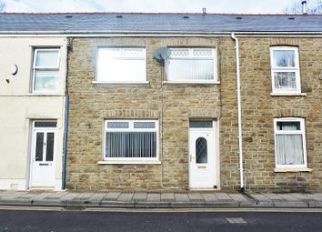 Thumbnail 3 bed terraced house for sale in Duffryn Road, Maesteg