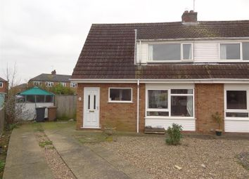 3 bed semi-detached house for sale in Ripon Drive, Sleaford NG34