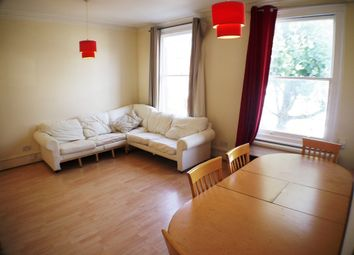 Thumbnail 5 bed maisonette to rent in Iverson Road, London