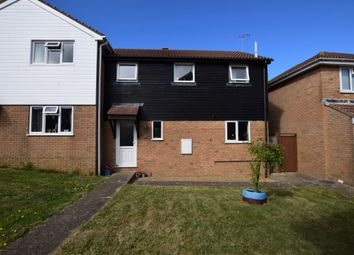 3 bed semi-detached house for sale in Carroll Walk, Eastbourne BN23