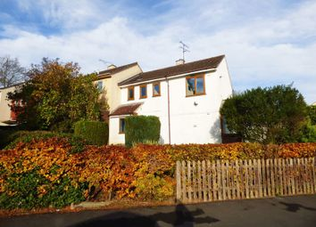 Thumbnail 3 bed end terrace house for sale in Redwell Road, Matson, Gloucester
