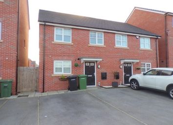 Thumbnail 3 bed property to rent in Plumer Drive, Birkenhead